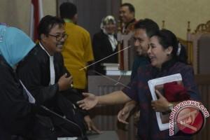 Hakim Bantah Sepakat Untuk Kurangi Vonis Saipul