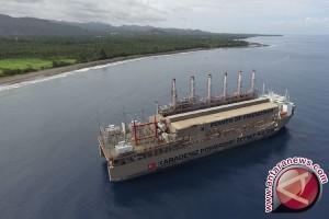 Empat Kapal Listrik Turki Segera ke Indonesia