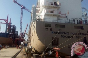 Karpowership Buka Peluang Indonesia Bangun Kapal Listrik