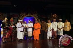 Dirjen Hindu: Agama Dipraktekkan Dalam Peradaban