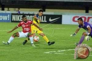 Persiba Balikpapan Kalahkan Bali United Skor 2-1