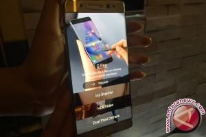 Garuda Larang Penumpang Bawa Galaxy Note7