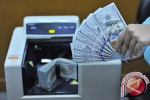 Dolar AS Diperdagangkan Bervariasi Karena Data Ekonomi Lemah