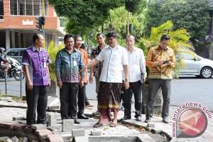 Wagub Bali Harapkan Masyarakat Manfaatkan Kawasan Renon