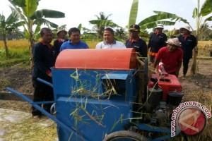 Panen Subak Getas, BI Ikut Jaga Suplai Beras Bali