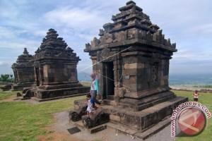 Situs Cagar Budaya Candi Ijo