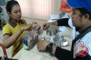 BI Bali Kerahkan Tim Pemburu Uang Lusuh