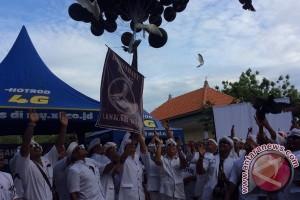 Laskar Bali Ikut Tingkatkan Kenyamanan Bali