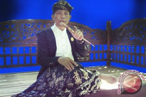 Yayasan Bumi Bali Bagus, Ir I Gusti Ngurah Bagus Muditha