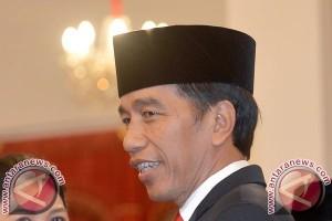 Presiden ke Thailand Penghormatan Terakhir Raja Bhumibol