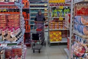 Denpasar Komitmen Kendalikan Inflasi Perekonomian
