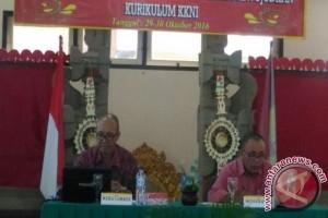 "Lokakarya Jurusan Brahma Widya STAHN MK, Siap Lahirkan ""Pendharma Wacana"" Handal"