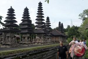 Pelaku Pariwisata Batur Keluhkan Pengunjung Sepi (Video)