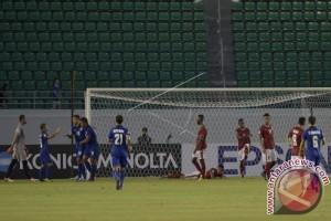 Timnas Indonesia Dikalahkan Thailand
