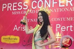 Kiat Sukses Ikuti Kontes Kecantikan