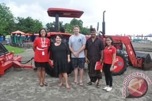 Menteri Infrastruktur dan Lingkungan Belanda Apresiasi Program Bali Beach Clean Up