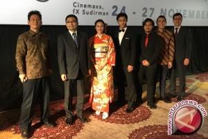 Pembukaan Japanese Film Festival 2016