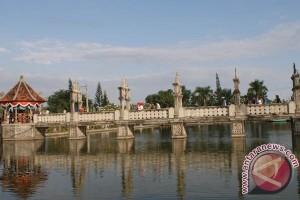 Kesejarahan Istana Air Di Ujung Timur Bali