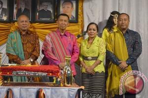 Pastika Berharap Hubungan Timor Leste Berjalan Baik