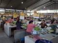 Program Revitalisasi Pasar Tradisional