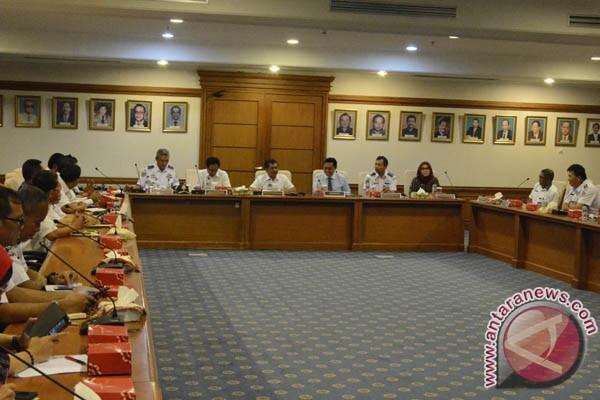 TPID Bali Optimistis Risiko Inflasi Terkendali