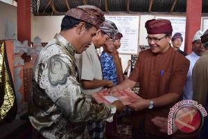 Plt Bupati Buleleng Dorong Pelestarian Subak