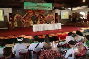 Pemkab Gianyar Gelar Lokakarya Pengelolaan Lingkungan