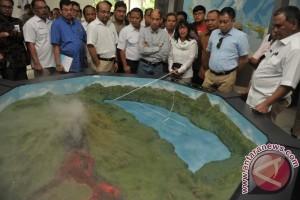 Wisman Dominasi Kunjungan Ke Museum Gunungapi Batur