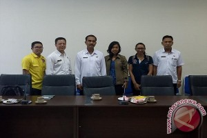 BNN-Peradah Bali Kerja Sama Sosialisasikan Bahaya Narkoba