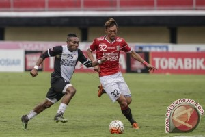 Bali United Kalah 0-2 Lawan PSM Makassar