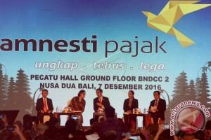 Sosialisasi Amnesti Pajak di Bali