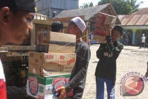 Menlu: Banyak Tawaran Bantuan Asing Terkait Gempa