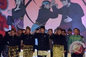 Indonesia Juara Umum Kejuaraan Dunia Pencak Silat