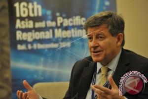 Dirjen ILO Apresiasi Pemerintah Indonesia Terkait Pekerja