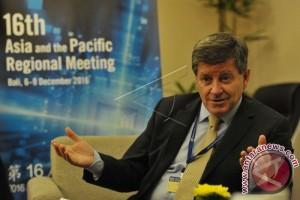 Dirjen ILO : Indonesia Jaga Tren Pertumbuhan Ekonomi