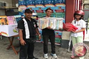 Pertamina Bali-NTB Promosi Di 87 SPBU