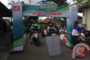 Astra Motor Bali Uji Irit All New Honda Beat eSP