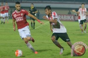 Bali United Tahan Imbang Persija Jakarta 1-1