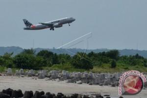 Bandara Bali Belum Terpengaruh Siaga Gunung Agung