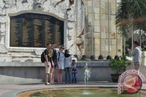 BPS: Wisatawan Jerman ke Bali Naik 17,88 Persen