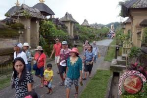 Dispar Bali: Penghargaan Tripadvsor Jadi Promosi Pariwisata