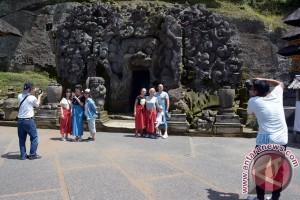 Wabup Wonosobo Belajar Pariwisata Bali