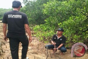 147 Anggota FPMB Dukung Kelestarian Tahura