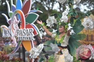 "Pembukaan ""Denfes"" Diawali Parade Anak PAUD"