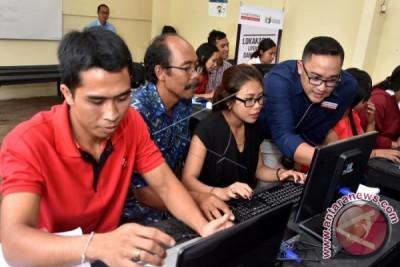 Pelatihan Literasi Digital