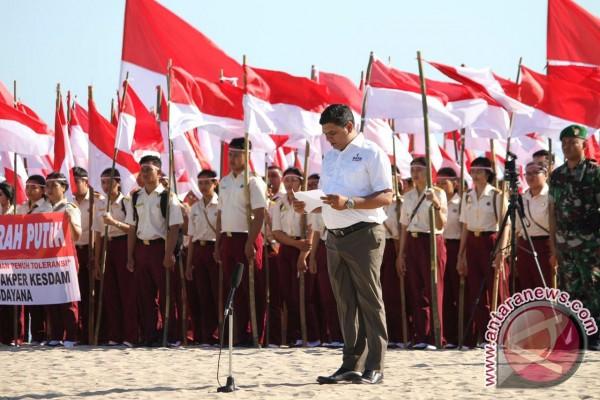 Ketua Ormas Saya Indonesia:  Wujudkan Damai dan Toleransi