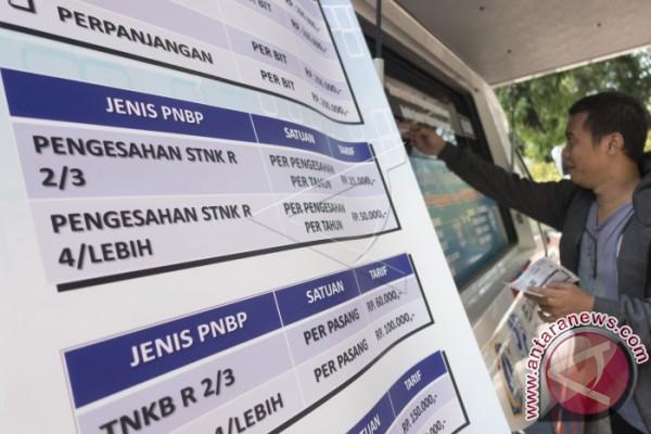 Bjb tawarkan cicilan bayar pajak kendaraan bermotor