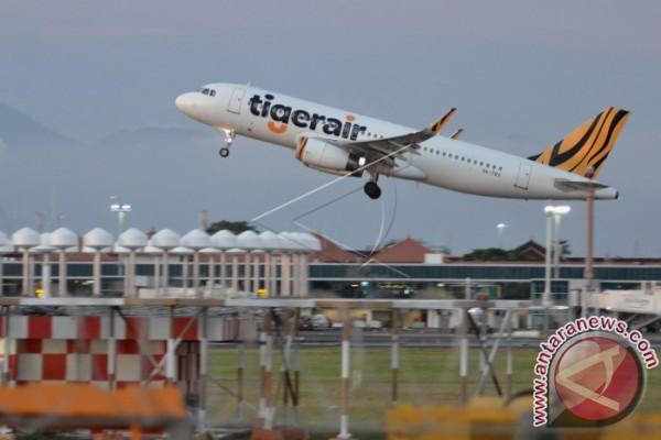 Tigerair Australia Salahkan Indonesia Atas Kekacauan Penerbangan di Bali