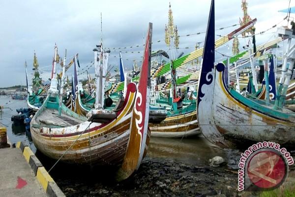 Nelayan Jembrana Dibantu Mesin Berbahan Bakar Elpiji