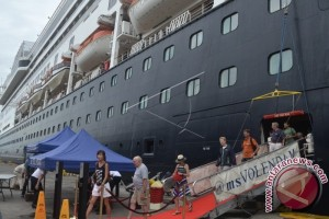 Pelabuhan Indonesia III catat kinerja positif Agustus 2018